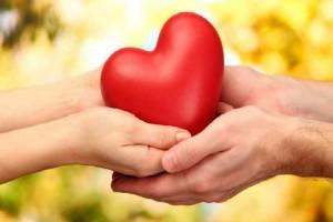 Урок доброты и милосердия