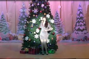Рождественский концерт РДК-2021