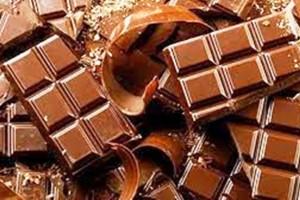 «Кто придумал шоколад?» тематическая программа.
