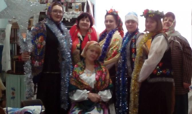 Юдановский ДК приглашает на театрализованное представление