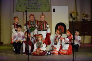 Сказки А.Н. Корольковой на конкурсе «Жар-птица»