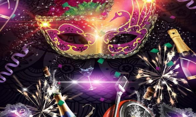 новый год уже стучится, чудо скоро приключится!