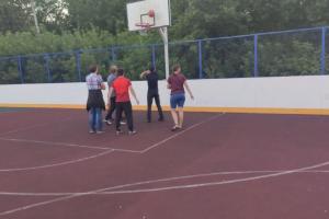 «Спорт – это движение»