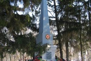 Захоронение в городе Боброве (часть 4)