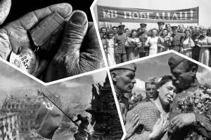 Вторая мировая война в цифрах.