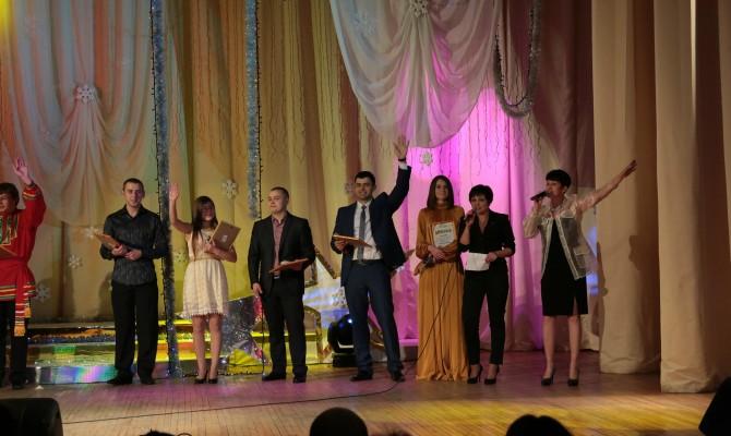 Финал конкурса «Звезды Прибитюжья»