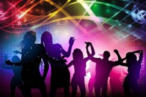 Программа «Танцевальная галактика»