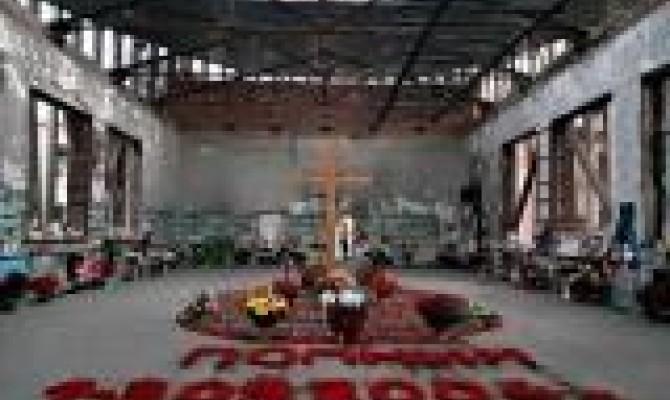 День памяти трагедии в Беслане