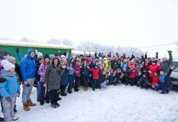 Начни Свое путешествие с Бобровского района