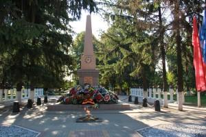 Захоронение в городе Боброве (часть 2)