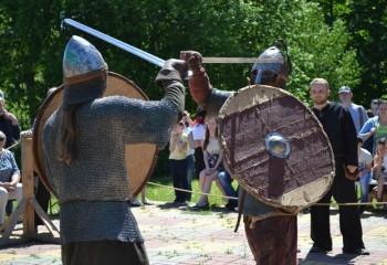 Историко-туристический фестиваль