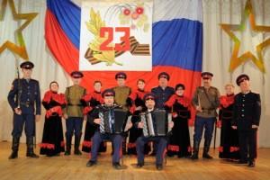 Народный ансамбль «Рута»