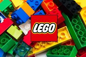 Международный День Конструктора Лего.