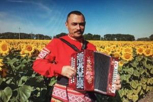 Впервые в районе прошел онлайн – конкурс  «Играй, гармонь Бобровская» 2020.