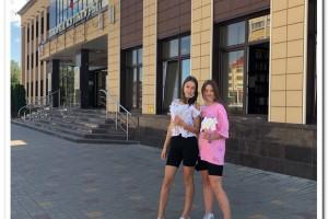 АльТаир поздравил Бобровцев с праздником!