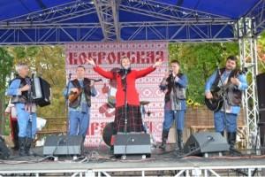 Народный инструментальный ансамбль «Верность»