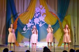 Образцовый детский вокальный ансамбль «Незабудки»