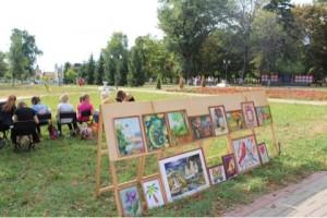 Народный клуб «Творчество» РДК