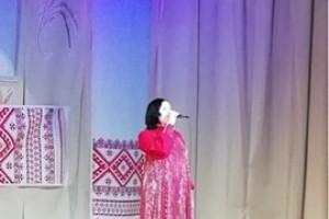 Прошел I отборочный тур районного конкурса «Звезды Прибитюжья»,