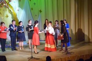 В Боброве прошел финал XVII районного вокального конкурса «Звезды Прибитюжья».