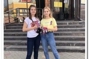 АЛЬ-ТАИР ПОЗДРАВИЛ БОБРОВЦЕВ С ДНЁМ РОССИИ