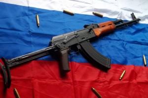 19 сентября - День оружейника