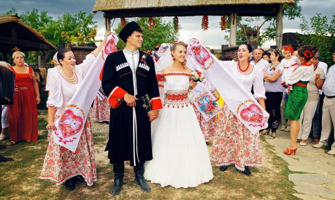Обычаи и традиции русского народа