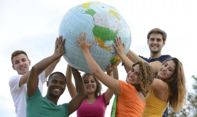 «Народы Земли»