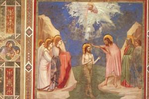 Информационный православный час<< Крещение Господне>>