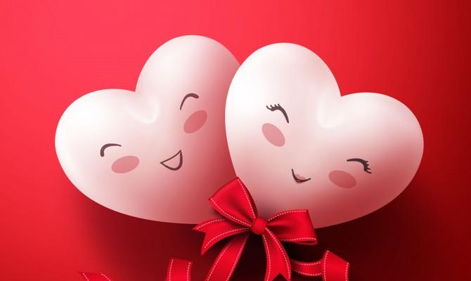 «Ведь бывают: чудеса было сердце стало два.»