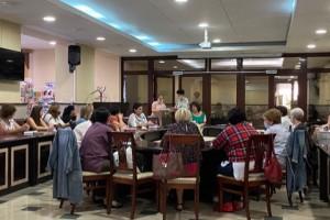 Прошел информационный семинар руководителей КДУ