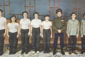 Подведены итоги районного заочного конкурса военно – патриотических клубов «Молодежь и время»
