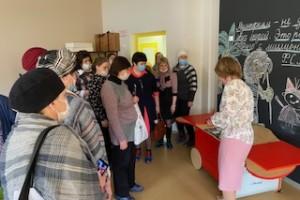 «Время и мы» - так назывался семинар для руководителей КДУ Бобровского района