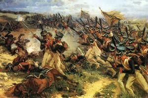 8 сентября - День Бородинского сражения