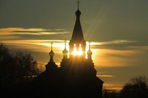 Свято-Миторофановский храм