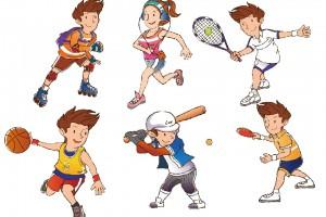 Спортивная программа «Полный вперед!»