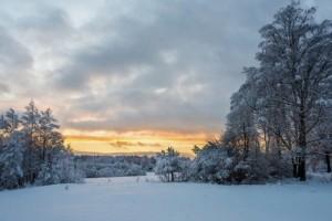 «Волшебница зима в русской поэзии» викторина