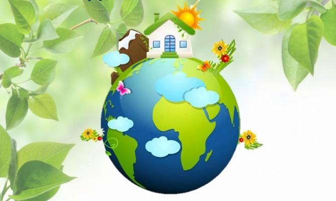 «Зеленый мир»