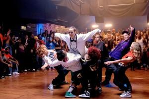 «Танцевальная битва»